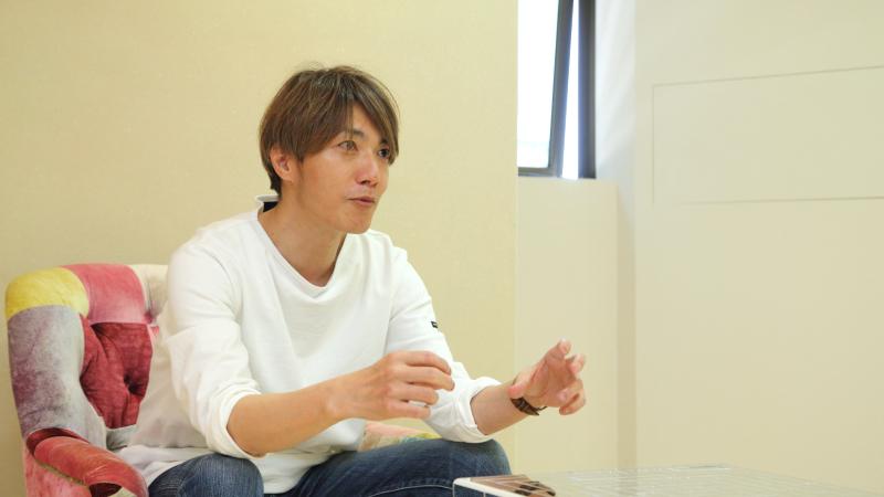 Shigeo Ikenaga